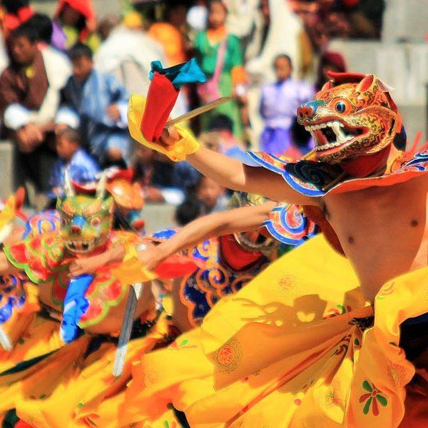 tangamani festival