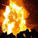 Bumthang-Kurjey-Festival