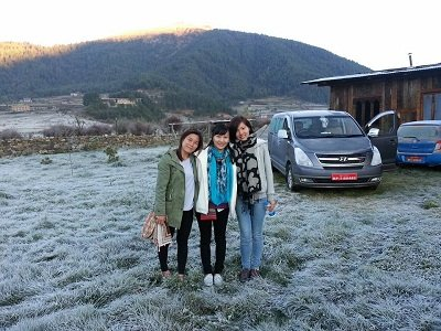 five_things_to_do_in_Bhutan_during_winter